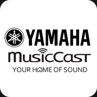 Listen on Yamaha MusicCast